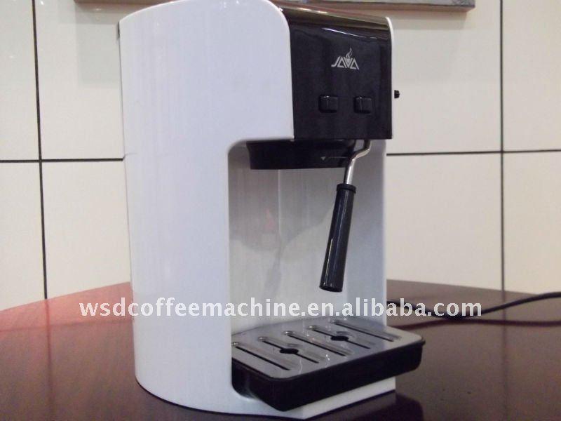 Java Pod Coffee Maker : 44mm pod coffee maker, View pod espresso coffee maker, Java(ODM&OEM available) Product Details ...