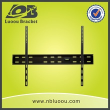 47-70 inch all in one cold rolled steel lcd monitor arm support
