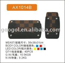 CAR FOOT BOARD AND FOOT BOARD WITH AX1014B
