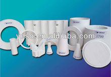YESO VACUUM FORMED ceremic fiber SHAPES