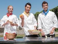 cook clothing,kitchener uniform,chef uniform wholesaler