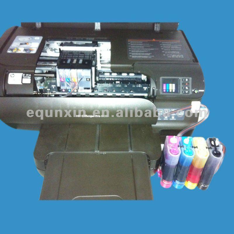 скачать установочный драйвер на принтер officejetpro 8100