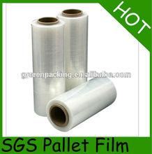 high quality stretch film - 500% pre strength