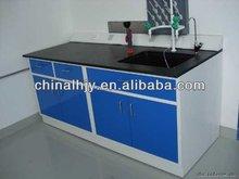 laboratory furniture side table