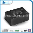 3W AC/DC power converter,220v ac to 5v dc converter