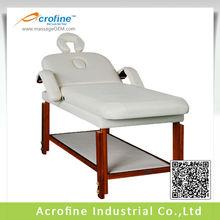 Acrofine Stationary Massage Bed_OEM Design Massage Couch
