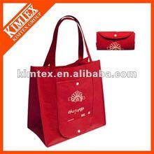 2015 latest design cotton shopping bags