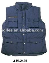 body warmer vest padding vest warmer vest