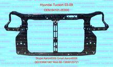 hyundai Tucson accessories Radiator Support
