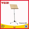Great Sheet Wooden Music Stand
