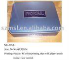 Perfume Gift Packing Box