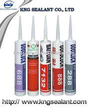 781 Fast Curing Glazing Silicone Sealant