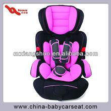 Europen standard Popular kids car seat child car seat