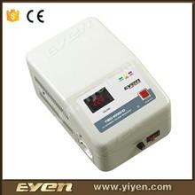 Servo Type 220v ac automatic voltage regulator