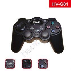 HV-G81 Vibration Double shock joystick drivers