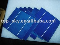 2015 hottest sell 156x156 poly PV solar cell 3.85-4.2w/pcs,2BB, A grade ane B grade with low price