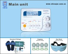 EA-F20 Low Frequency &middle frequency pulse therapy Device,most popular in egypt and nigeria,with CE certification,ISO13485