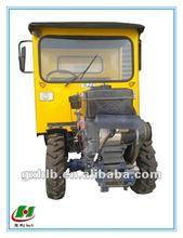 4wd multi purpose mini farm tractor
