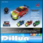 1:18 MITSUBISHI LANCER EVOLUTION X RC Car Toy