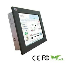 "15"" Fanless Touch Screen IP65 Panel PC (FP8150T)"