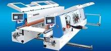 Sdf515c automático doble - finales enfajadora máquina de las bandas de dos filos de la maquinilla de afeitar cuchillas