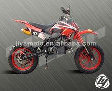 New design 49cc mini kids dirt bike, pitbike,mini moto