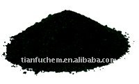 Paint/Coating industry_Iron Oxide Black_HOT