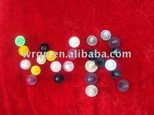 auto colored plastic snap rivets