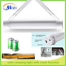 3W, IP65, HI POWER LED, Portable, Rechargealbe Batter, LED emergency tube light,LED camping lamp & tent light