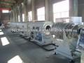 Pebd/ pead tubos máquinas