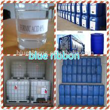 2014 hot selling Formic acid 85%&90% Natural rubber coagulants