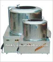 Hot sale potato peeling machine patato washing and peeling machine 86-15237108185
