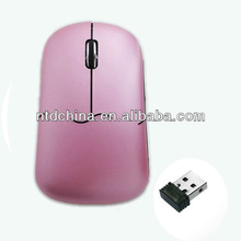 cute designer wireless laptop mouse