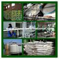 nitrato de calcio granular para la agricultura