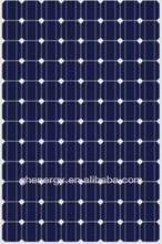 best price Polystalline 190W China Solar Panel Cost