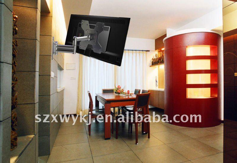 Tamanho Minimo Sala De Tv ~ alumínio sala de tv suporte para o tamanho grandeSuportesID do