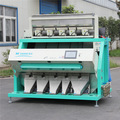 taihe CCD 호두 색상 정렬 기계 공장 가격