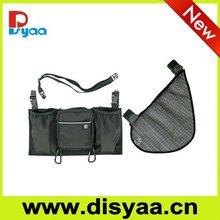 Stroller Accessory Set - Organizer and Cargo Net
