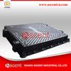 790x790 - 600mm heavy duty ductile iron manhole cover D400