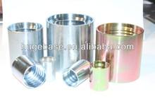 Hydraulic Hose Ferrule(SAE 100 RT)