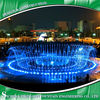 Theme Park Fountain Water Show