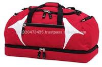 Custom made Sports bag