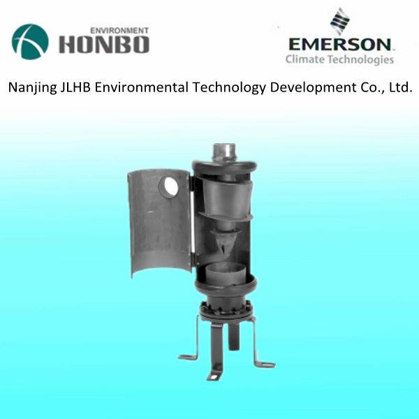 Emerson de alta eficiencia a-wc/a-fc serie separador de aceite