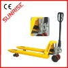 Hydraulic 2.5ton hand pallet truck,pallet jack with CE 2ton 2.5ton 3ton