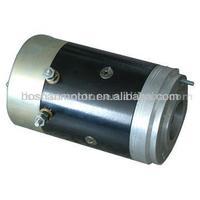 ZD221 DC PM Motor