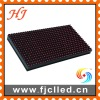 Outdoor High Brightness P10 LED Red Module