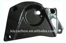 Carbon fiber motorcycle body kits