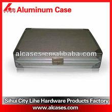 Jewelry box aluminium for gift