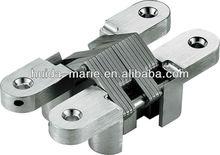 Zinc alloy invisable conceal hinge(vendor of hefele, home depot, ACE, VBH)