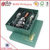 Custom Packaging Paper Folding Wine Gift Box